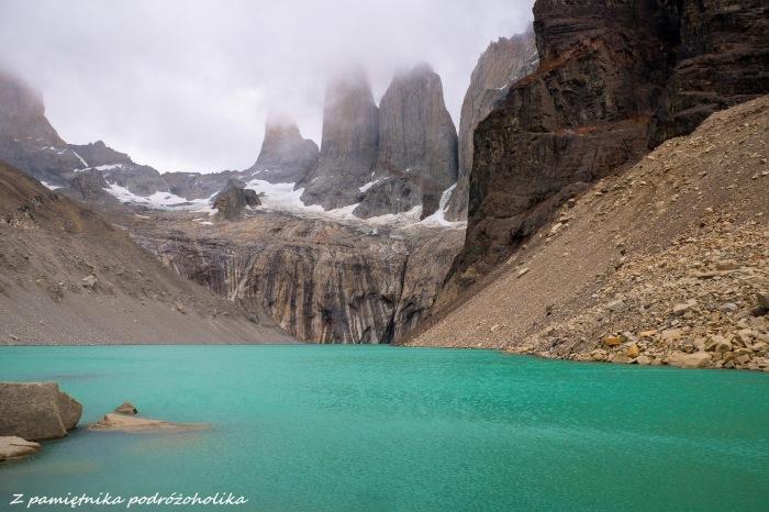 Chile Torres del Paine 2