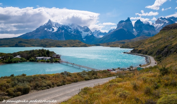 Chile Torres del Paine 3