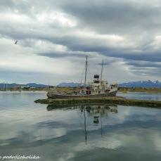 Ziemia Ognista Ushuaia 1