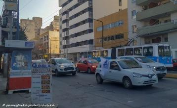 Samochodowy protest